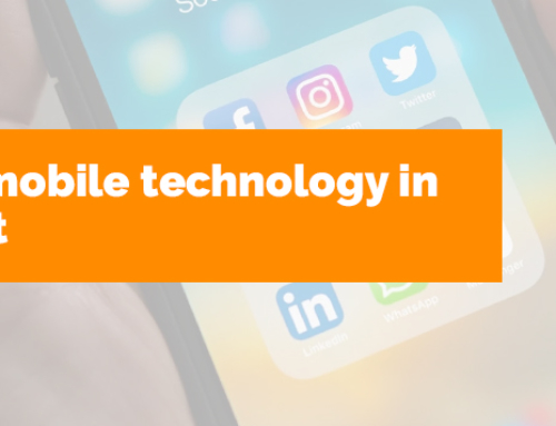 The use of mobile technology in recruitment