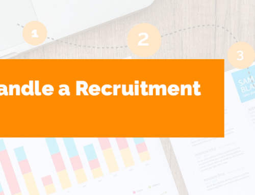 5 Ways to Handle a Recruitment Database