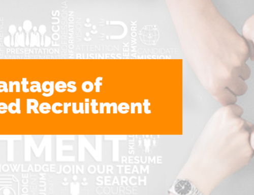 5 Major Advantages of Mobile-Based Recruitment
