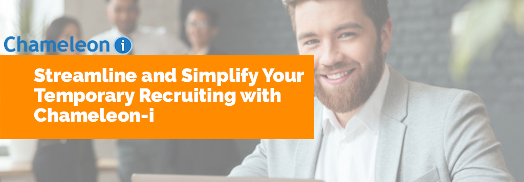temporary recruitment agency software