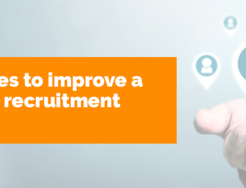 Best practices to improve a high volume recruitment strategy