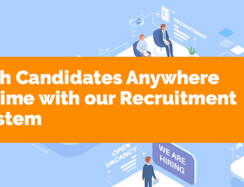 Connect with Candidates Anywhere and at Any Time with our Recruitment Tracking System