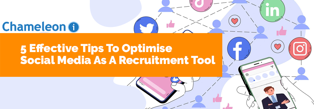 social recruiting tools