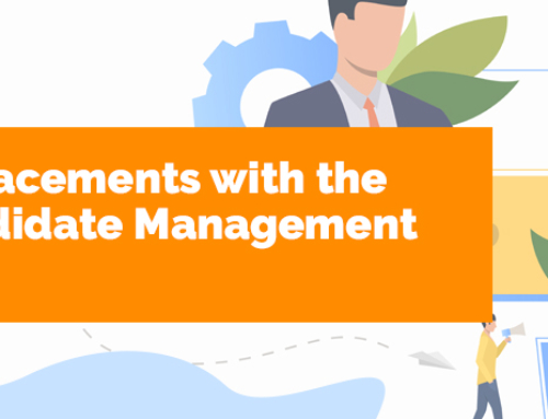Speed up Placements with the Help of Candidate Management Software
