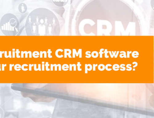 How can recruitment CRM software upgrade your recruitment process?
