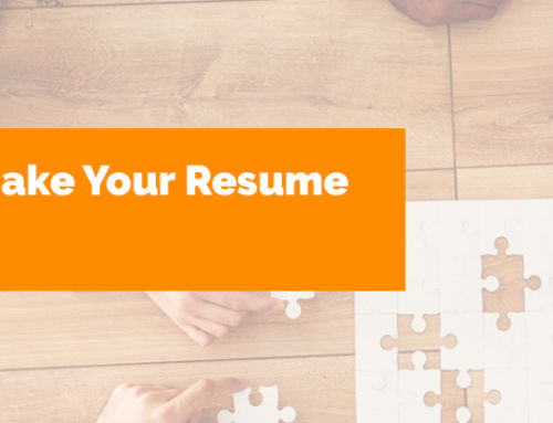 5 Secrets to Make Your Resume ATS Friendly