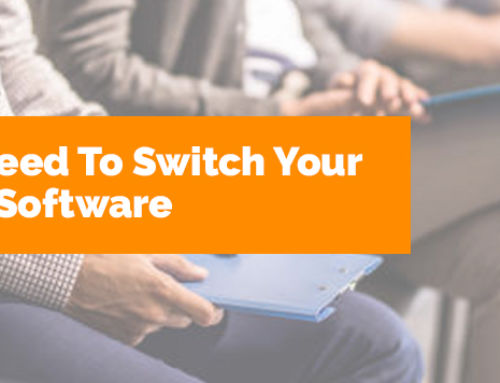 3 Signs You Need To Switch Your Recruitment Software