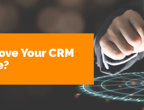 How to Improve Your CRM Performance?