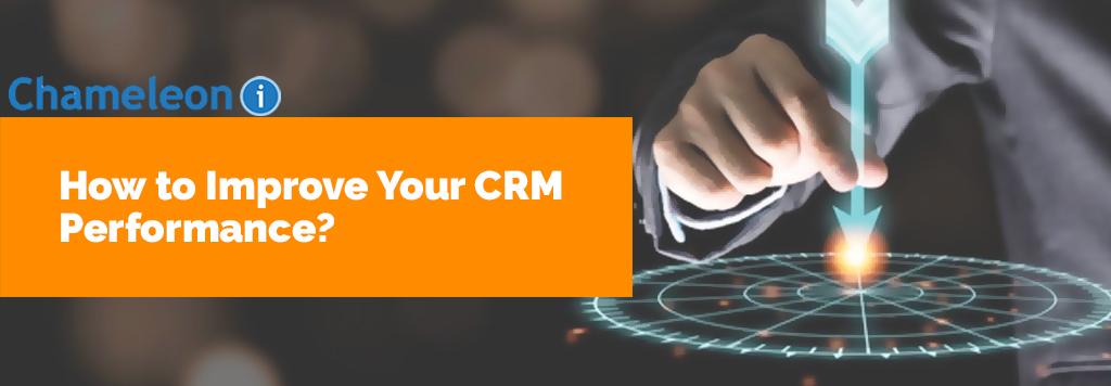 CRM for recruitment agencies