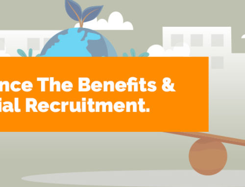 How To Balance The Benefits And Risks Of Social Recruitment