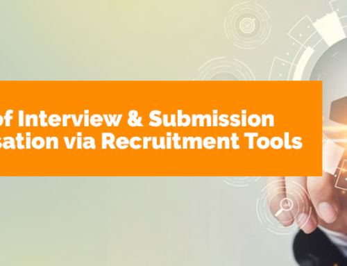 TheFeasibilityofInterview& Submission ProcessOptimisationvia Recruitment Tools