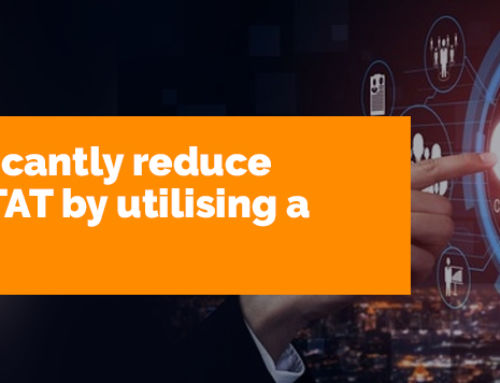 How to significantly reduce recruitment TAT by utilising a CRM system?