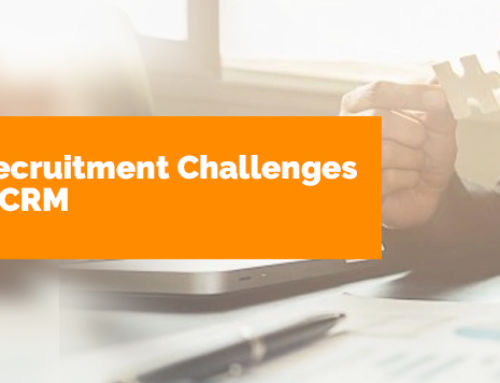 How to resolve recruitment Challenges through staffingCRM
